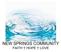 New Springs Community logo 2